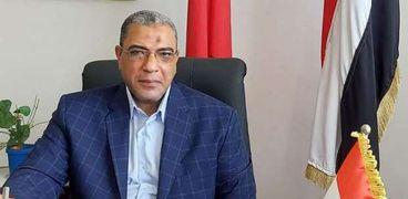 مدير تموين بورسعيد