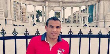 عمر عبد الوهاب