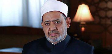 الإمام الأكبر أ.د أحمد الطيب شيخ الأزهر