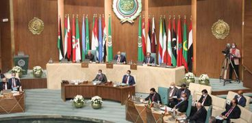 نص كلمة وزير الخارجية خلال اجتماع مجلس جامعة الدول العربية