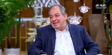 دكتور محمد المنسي قنديل