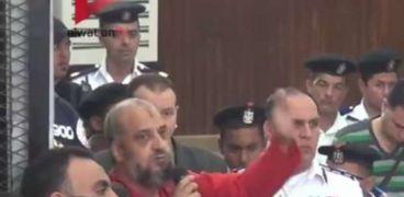 الإخواني محمد البلتاجي