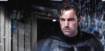 """""""وارنر بروس"""" تغرم الممثل بن أفليك بسبب """"باتمان"""""""
