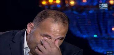 اللاعب أحمد بلال .. نجم النادي الأهلي السابق