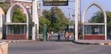 """جامعة أسيوط """"أرشيفية"""""""