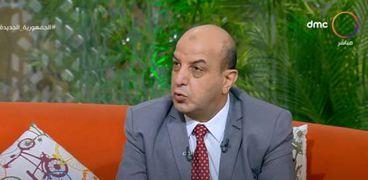 الدكتور عبد المنعم خليل
