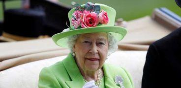 الملكة إليزا بيث