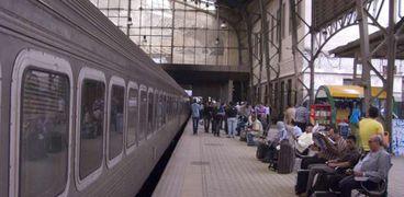 تذاكر القطارات لن تتأثر بارتفاع سعار البنزين