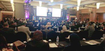المؤتمر السنوي الدولي العشرين للجمعية المصرية لطب الأعصاب