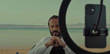 مسلسل «كوفيد 25» للفنان يوسف الشريف