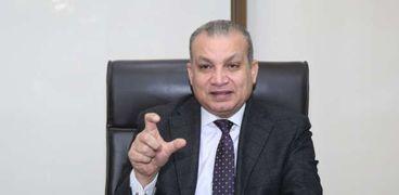 المهندس خالد صديق