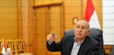 المهندس أحمد عثمان