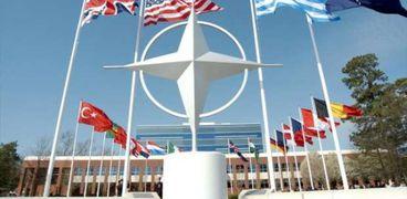 """حلف شمال الأطلسي """"الناتو""""-صورة أرشيفية"""