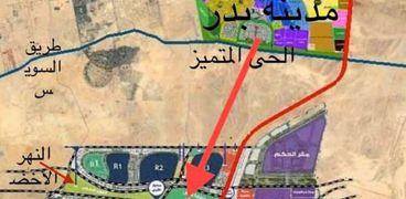 المصرى : قيادات وزارة الإسكان والمرافق والمجتمعات العمرانية تعلم حالنا