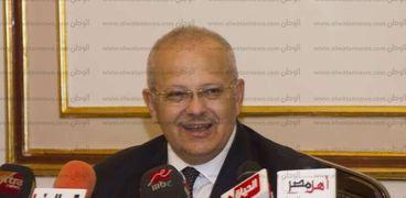 الدكتور محمد الخشت