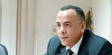 د.مصطفى وزيرى