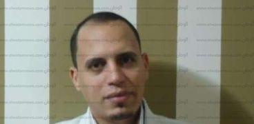 دكتور محمد شلبى عضو مجلس النقابة