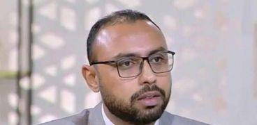علي عبدالرؤوف