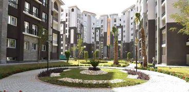 العاصمة الإدارية الجديدة طفرة معمارية في الدولة المصرية الحديثة