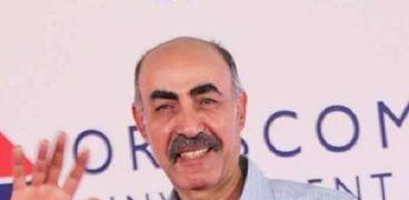 الفنان محمد عبدالعظيم