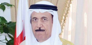 الشيخ عبدالرحمن بن محمد