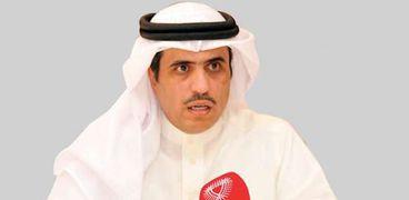وزير الإعلام البحريني