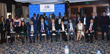 «التجاري الدولي»: تخريج 19 محلل ائتمان من كينيا وأوغندا