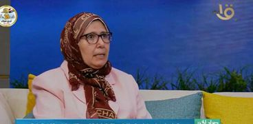 الدكتورة سناء حجازي