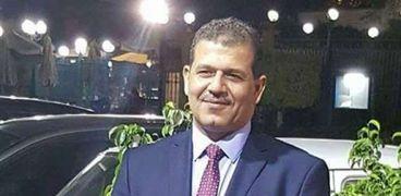 المهندس محمد عبد تلجليل النجار
