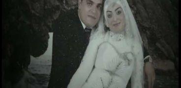 هاني وزوجته