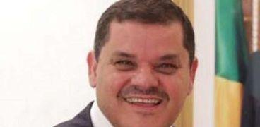 رئيس الحكومة الليبية الجديدة