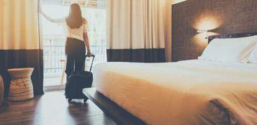 """صورة فنادق """"أرشيفية"""""""