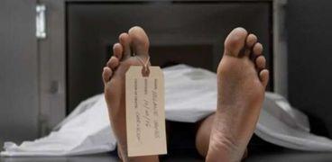 مصابة بجروح وكسور.. العثور على جثة ثلاثينية ملقاه في صحراء الفيوم