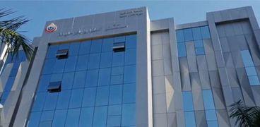 مستشفى أبو خليفة بالإسماعيلية