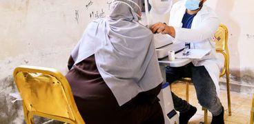 """محافظ الغربية يشهد انطلاق مبادرة """"عنيك في عنينا"""" لمكافحة مسببات العمى"""