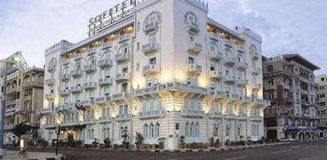 اسعار فنادق في الاسكندرية