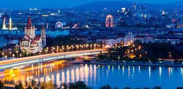 مؤتمر مكافحة الاتجار بالبشر في فيينا يحذر من مخاطر الجريمة المنظمة