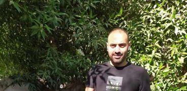 أحمد القزاز