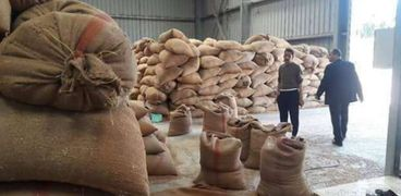 التموين: مخزون القمح آمن تمامًا ويكفى حتى شهر فبراير القادم