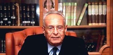 المستشار بهاء أبوشقة، رئيس حزب الوفد