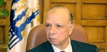 محافظ القاهرة السابق
