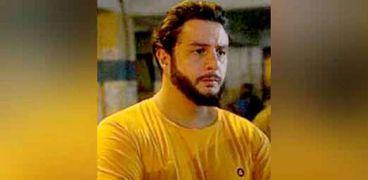 أحمد الفيشاوي في فيلم 30 مارس