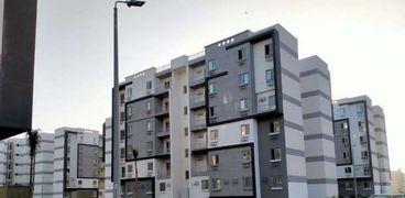 رئيس «دمياط الجديدة»: جار إنهاء اختبار الكهرباء لـ358 وحدة بـ«سكن مصر»