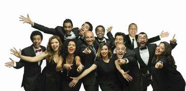 برنامج SNL بالعربي
