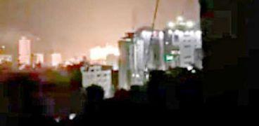 صافرات إنذار بعد انفجار قرب مفاعل ديمونا