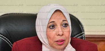 الدكتورة سهير عبدالحميد