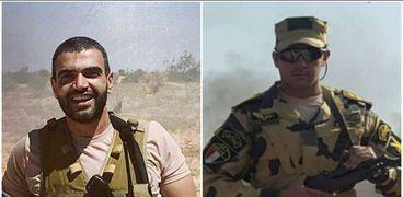 مقاتلا وحاجا ومصيفا.. 50 صورة تلخص حياة الشهيد أحمد المنسي