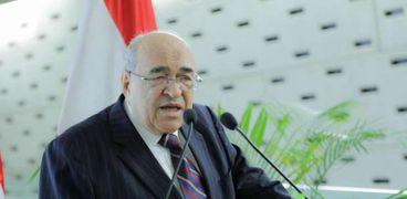 مدير مكتبة الإسكندرية