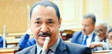 النائب بدوى النويشي، مساعد رئيس حزب الوفد