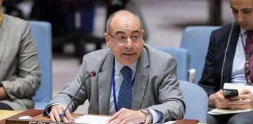 السفير محمد إدريس
